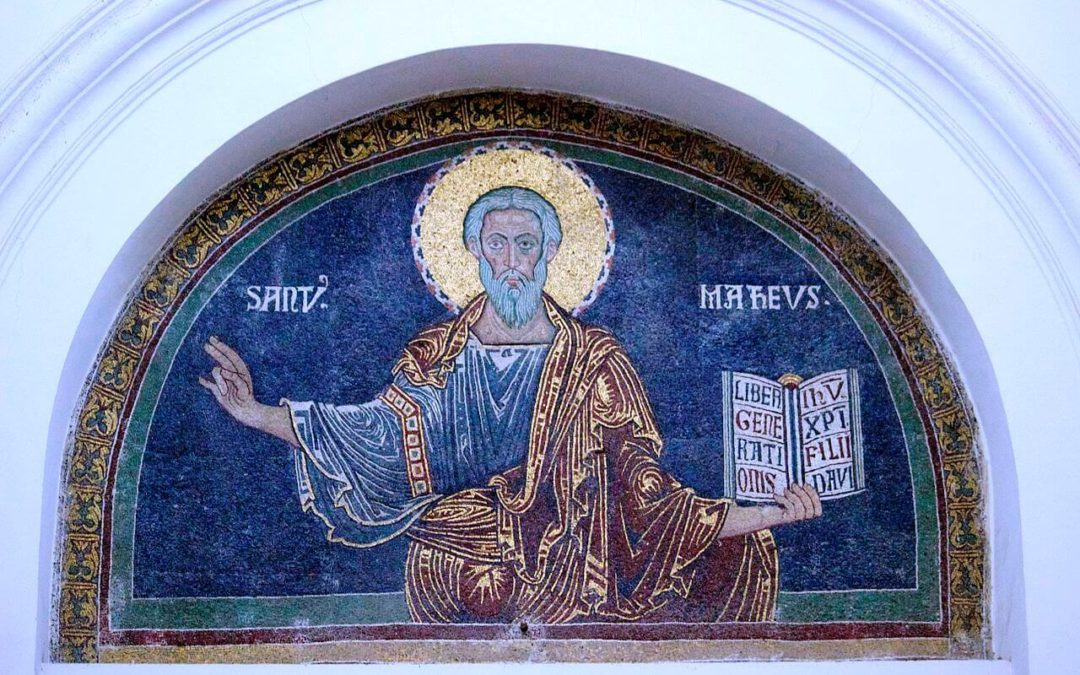 Festività San Matteo